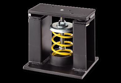 Ms Isolators Vibration Mounts Amp Isolators