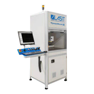 Laser Marking & Cutting Systems