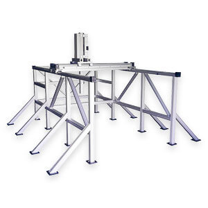 Multi-Axis Gantry Systems for Linear Motion Applications
