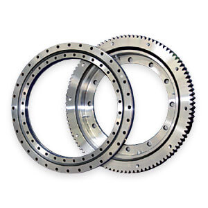 Slew / Turntable Bearings